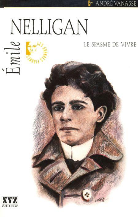 Couverture de Émile Nelligan