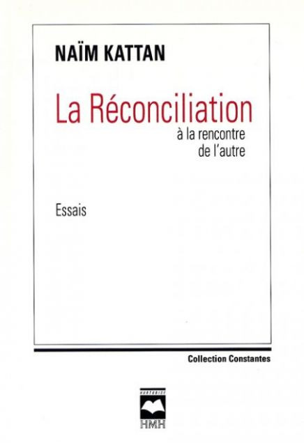 Couverture de La Réconciliation