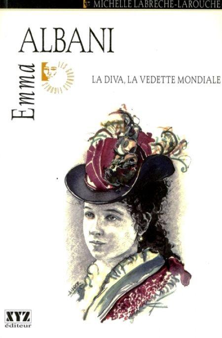 Couverture de Emma Albani