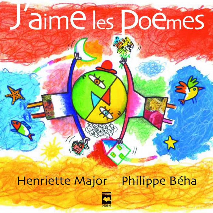 Jaime Les Poèmes éditions Hurtubise