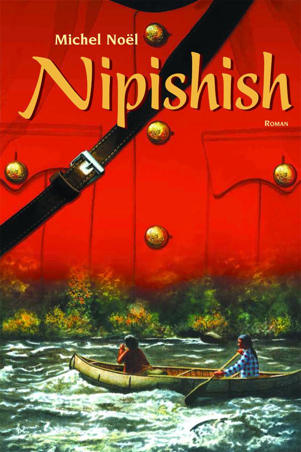 Couverture de Nipishish