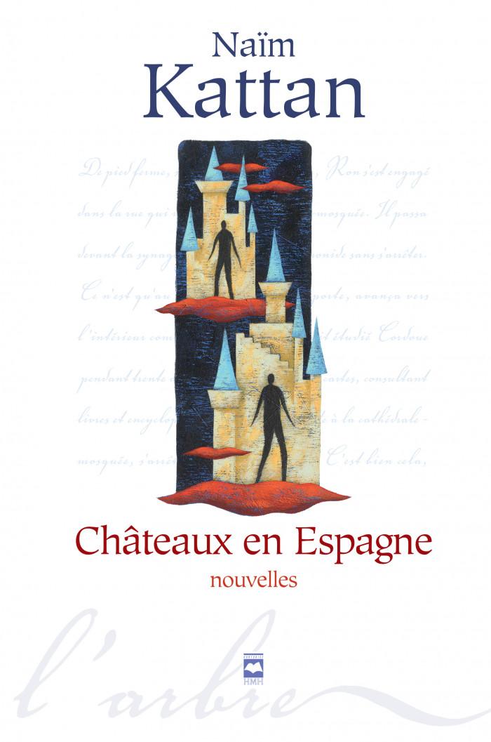 Couverture de Châteaux en Espagne
