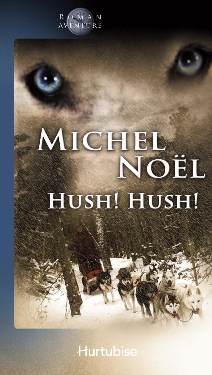 Couverture de Hush! Hush!