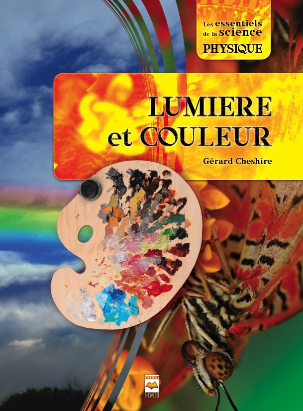 Couverture de Lumière et couleurs