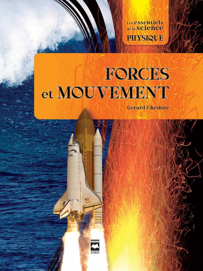 Couverture de Forces et mouvement