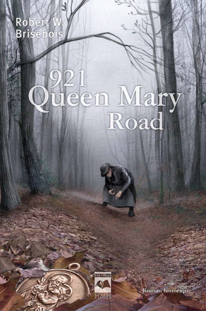 Couverture de 921, Queen Mary Road