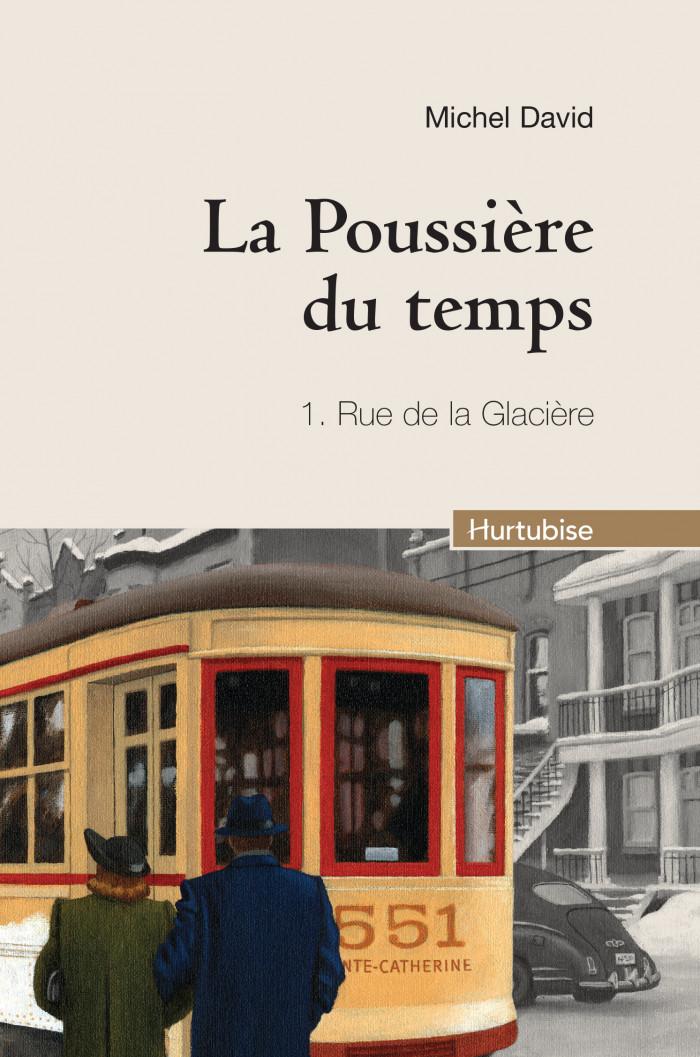 Couverture de La Poussière du temps - Tome 1 (compact)