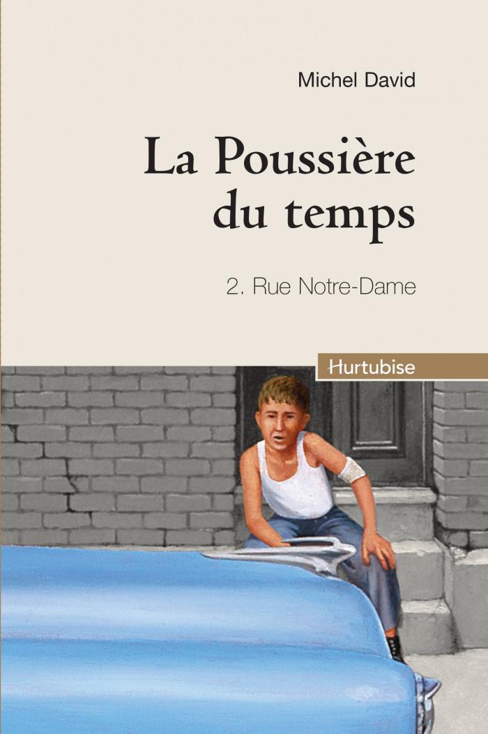 Couverture de La Poussière du temps - Tome 2 (compact)