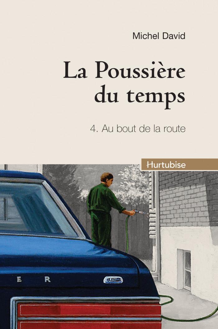 Couverture de La Poussière du temps - Tome 4 (compact)