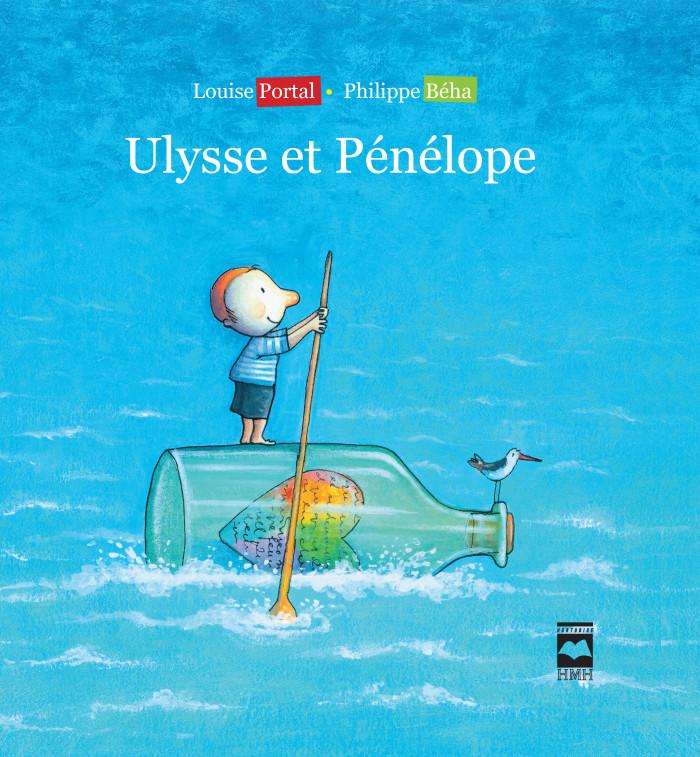 Ulysse Et Penelope Editions Hurtubise