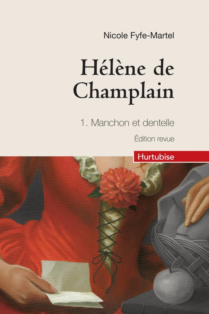 Couverture de Hélène de Champlain - Tome 1 (compact)