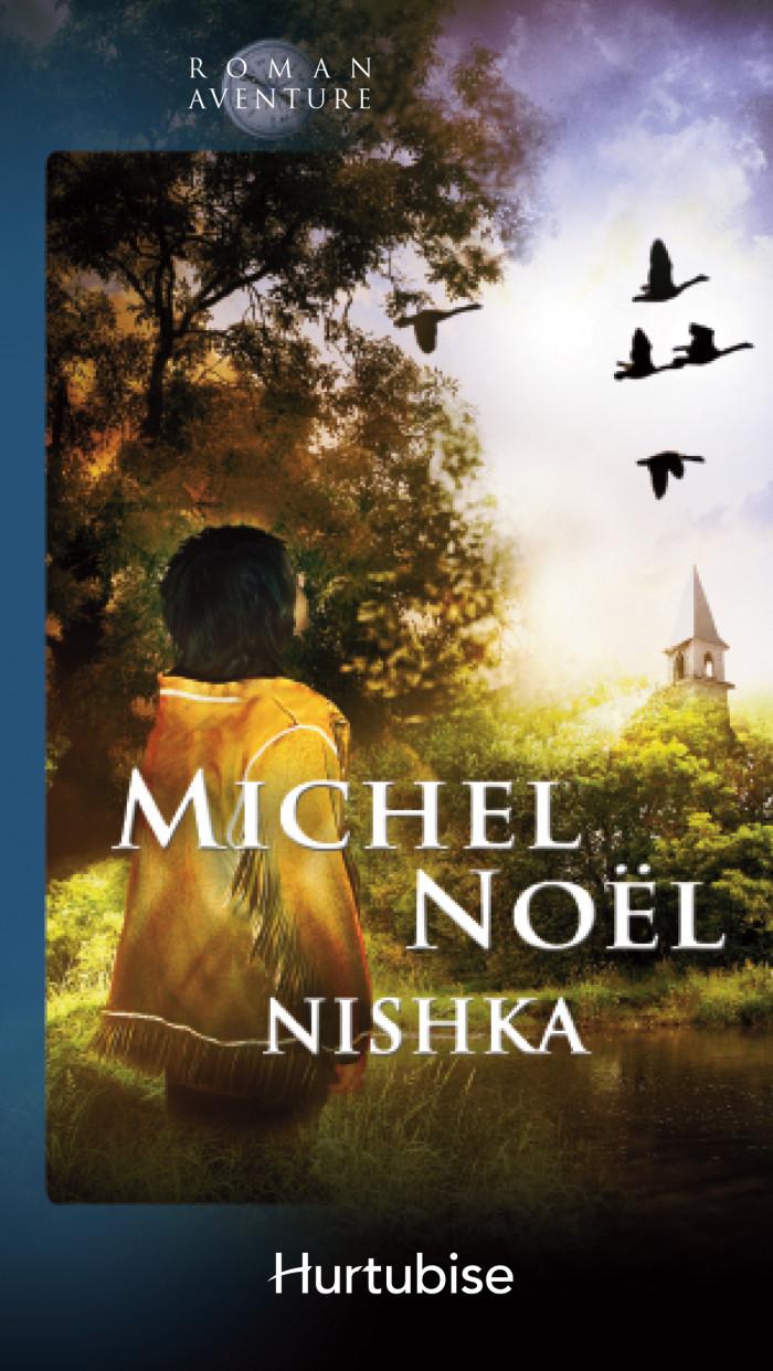 Couverture de Nishka