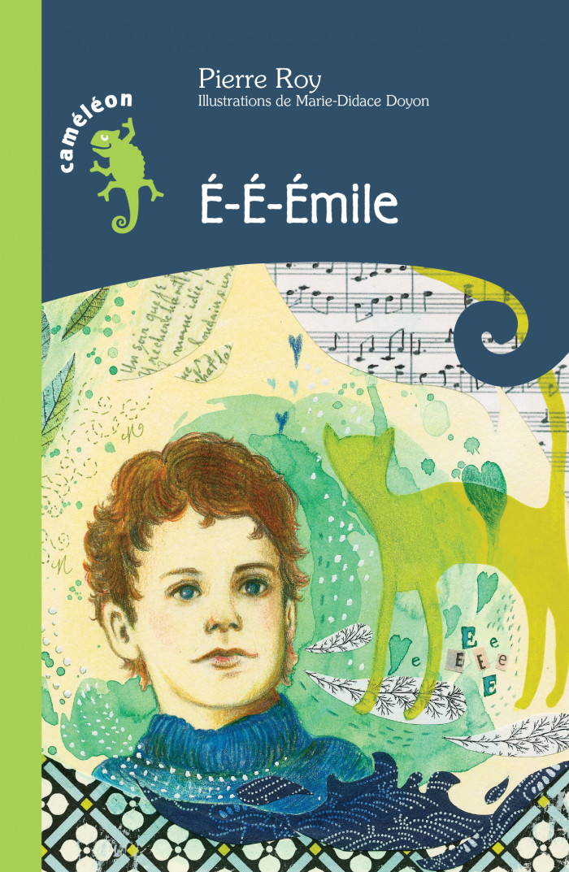 Couverture de É-É-Émile