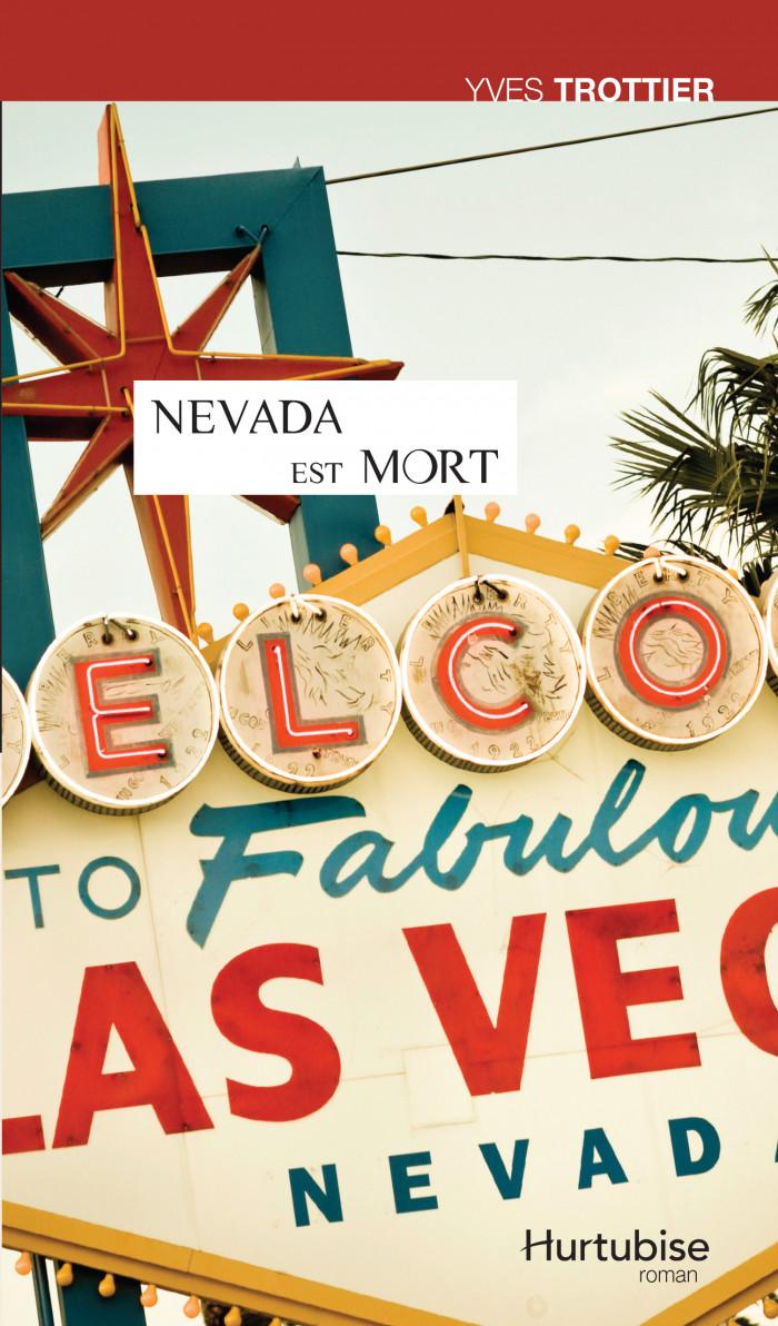 Couverture de Nevada est mort