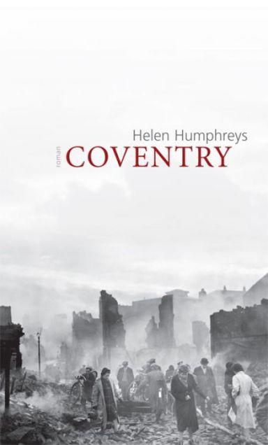 Couverture de Coventry