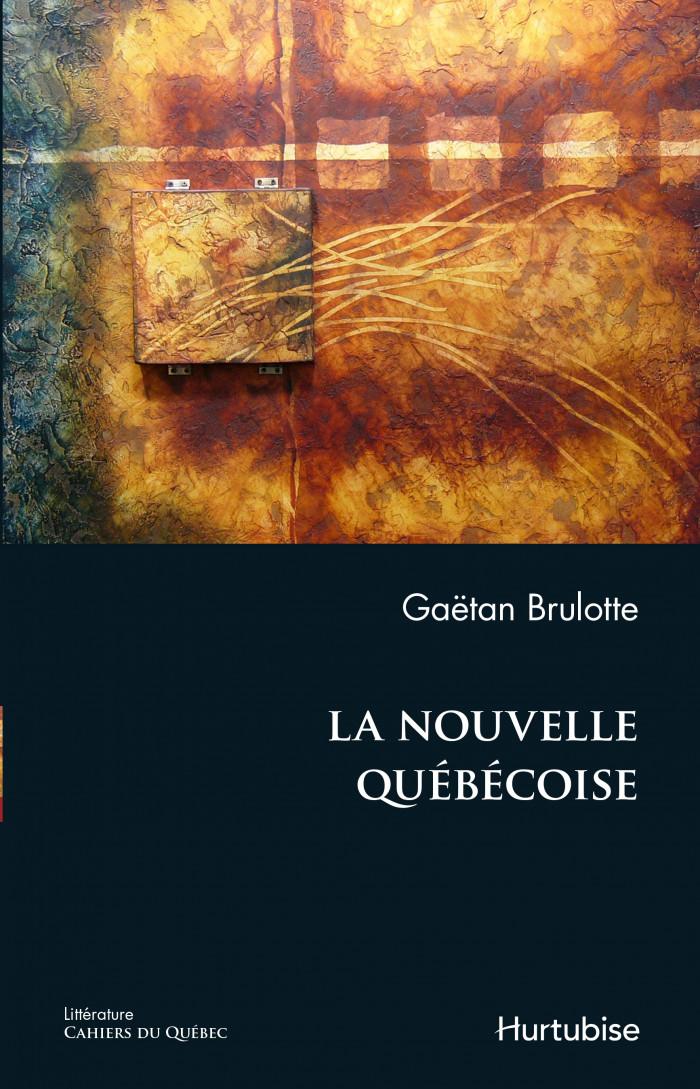 Couverture de La Nouvelle québécoise