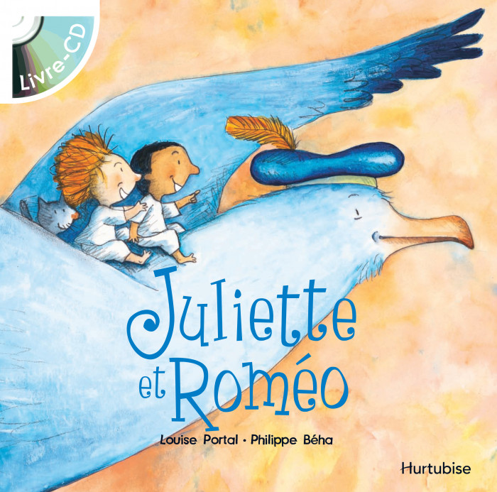 Couverture de Juliette et Roméo