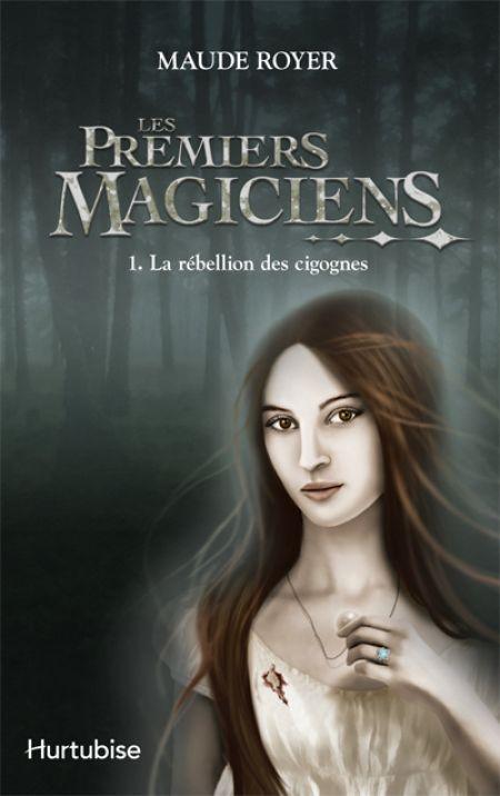 Couverture de Les premiers magiciens - Tome 1