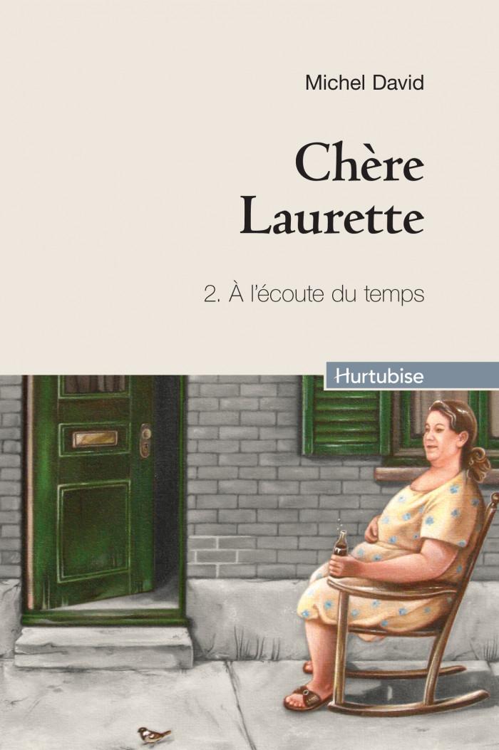 Couverture de Chère Laurette - Tome 2 (compact)