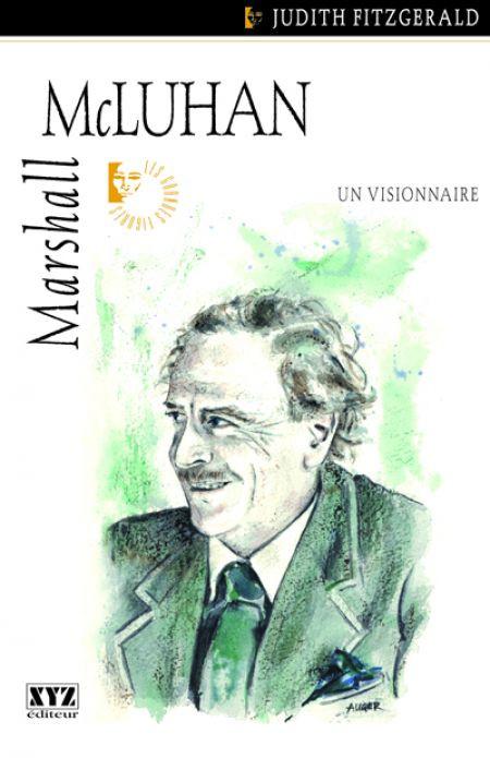 Couverture de Marshall McLuhan