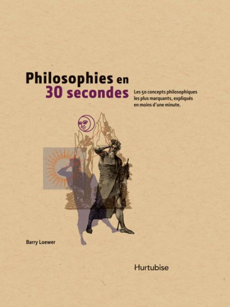 Couverture de Philosophies en 30 secondes