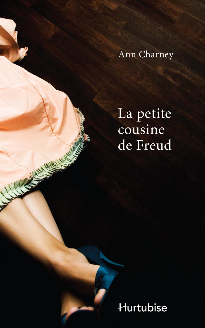 Couverture de La petite cousine de Freud