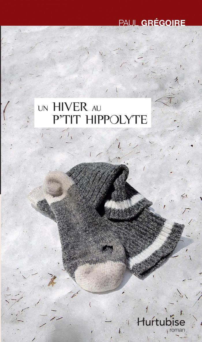 Couverture de Un hiver au P'tit Hippolyte