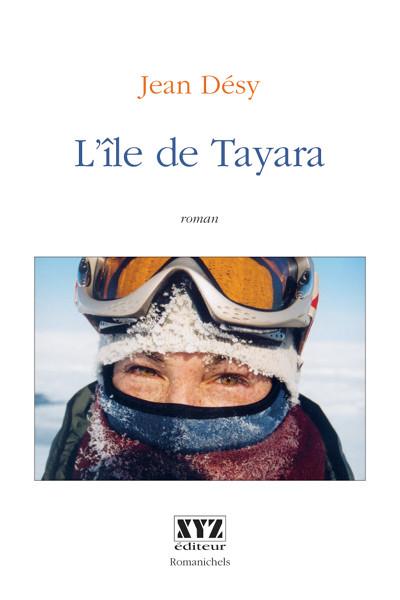 Couverture de L'île de Tayara