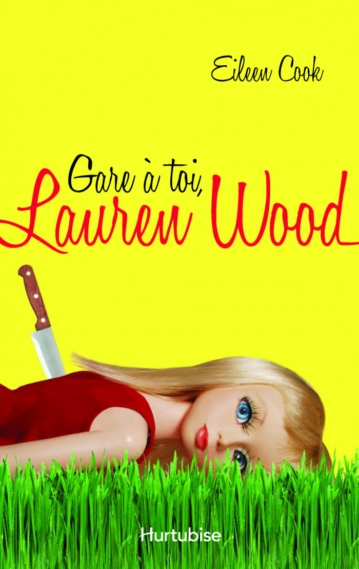 Couverture de Gare à toi, Lauren Wood
