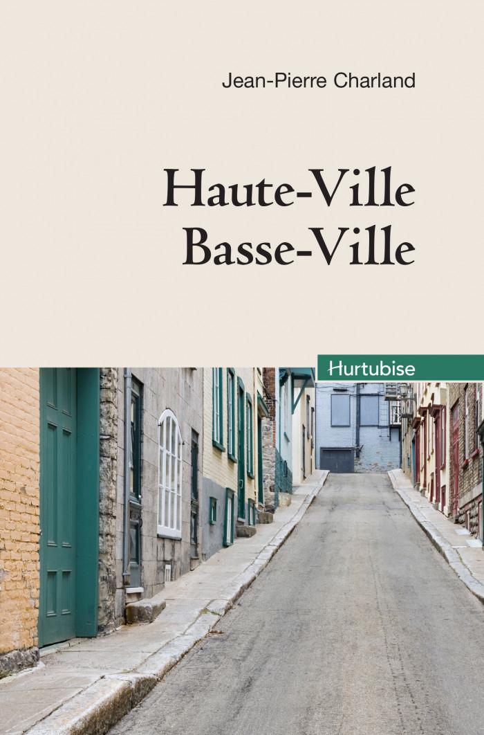 Couverture de Haute-Ville, Basse-Ville (compact)