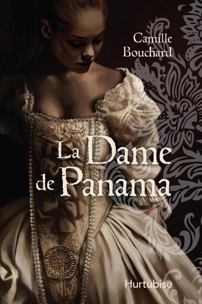 Couverture de La Dame de Panama