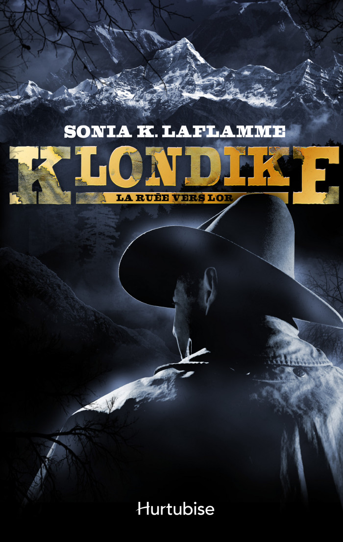 Couverture de Klondike - Tome 1