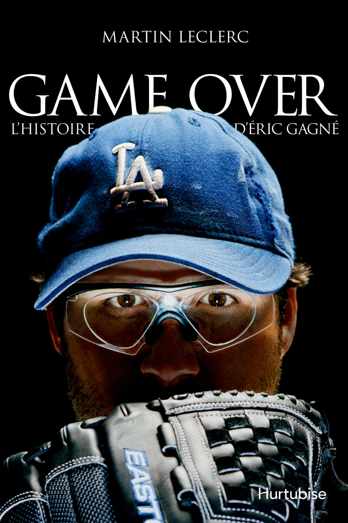 Couverture de Game Over