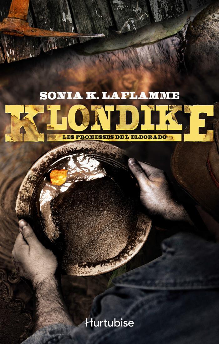 Couverture de Klondike - Tome 2