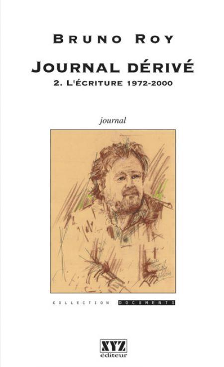 Couverture de Journal dérivé - Tome 2