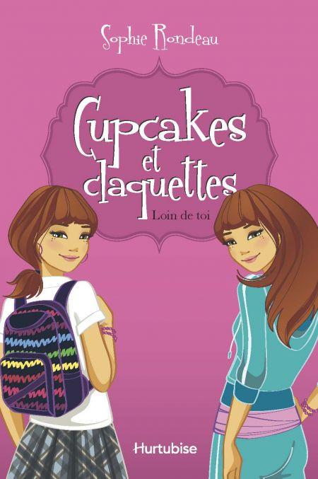 Couverture de Cupcakes et claquettes - Tome 1