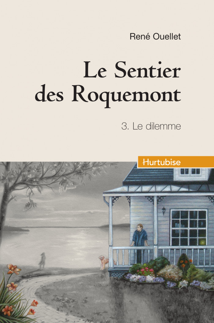 Couverture de Le Sentier des Roquemont - Tome 3 (compact)