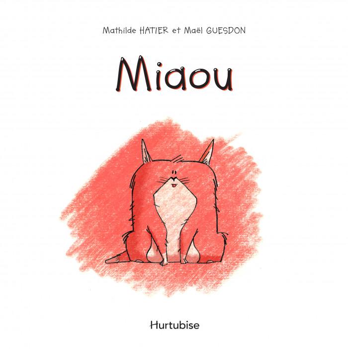 Couverture de Miaou