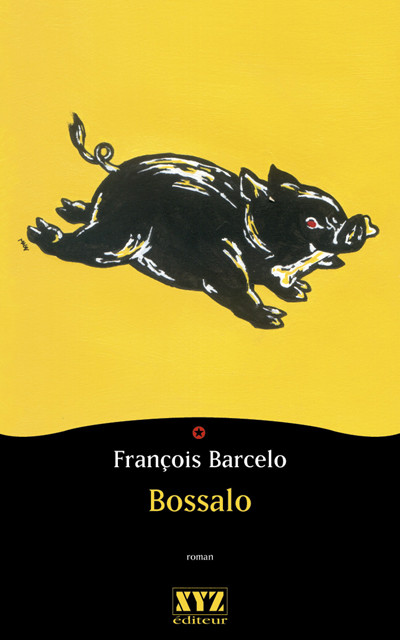 Couverture de Bossalo