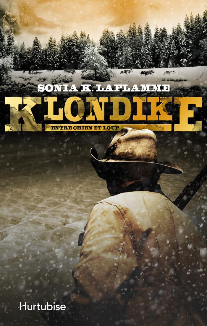 Couverture de Klondike - Tome 3