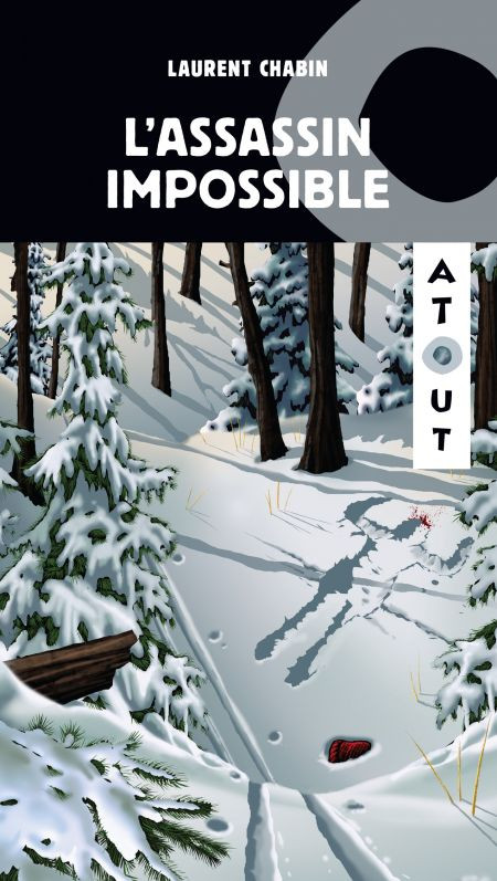 Couverture de L'Assassin impossible