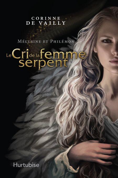 Couverture de Mélusine et Philémon - Tome 4