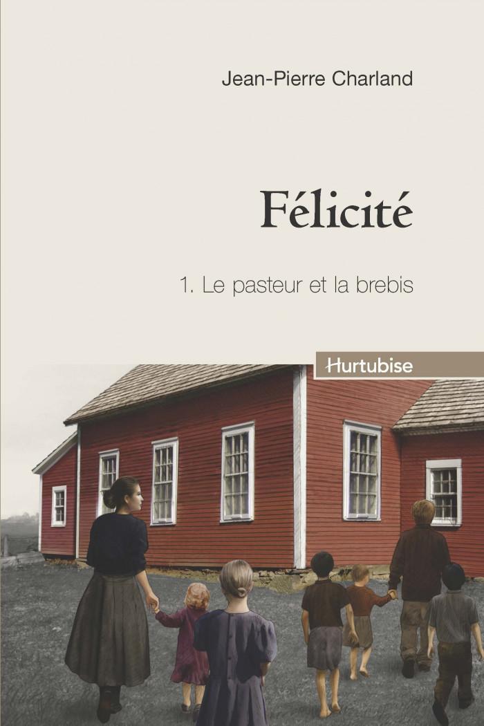 Couverture de Félicité - Tome 1 (compact)