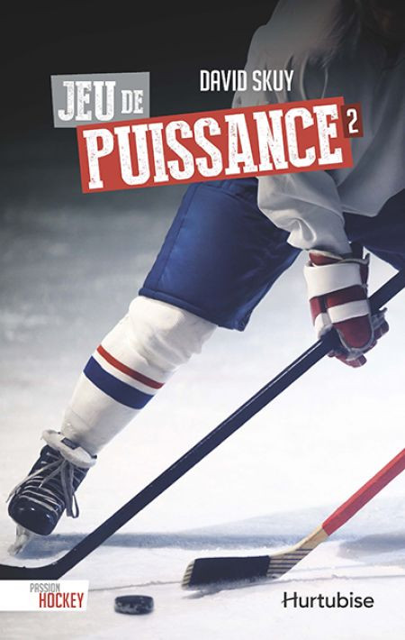 Couverture de Passion Hockey - Tome 2