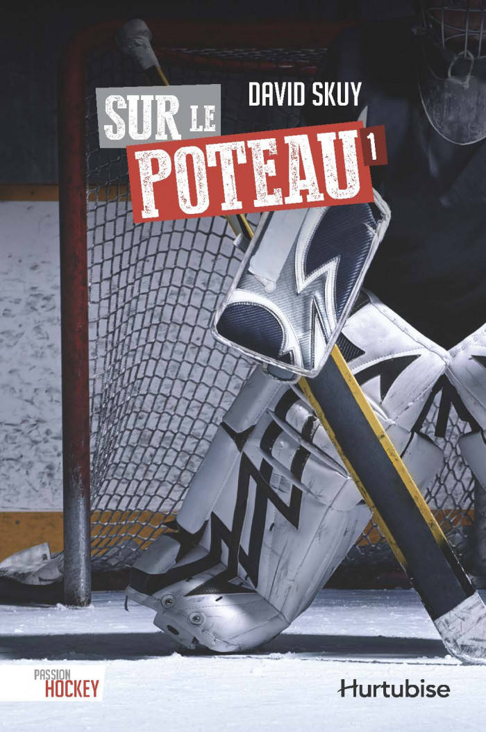 Couverture de Passion Hockey - Tome 1