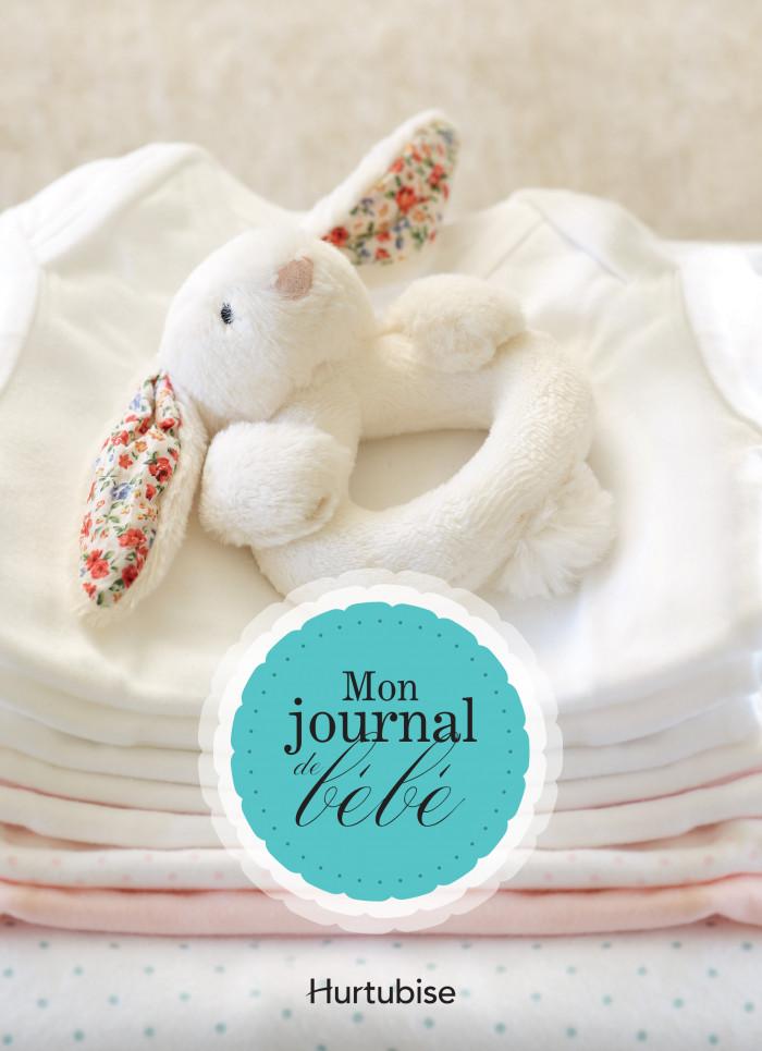 Couverture de Mon journal de bébé