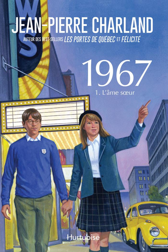 Couverture de 1967 - Tome 1