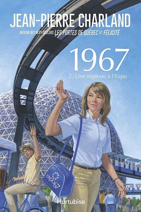 Couverture de 1967 - Tome 2