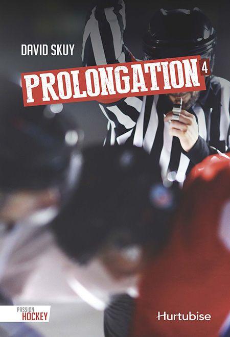 Couverture de Passion Hockey - Tome 4