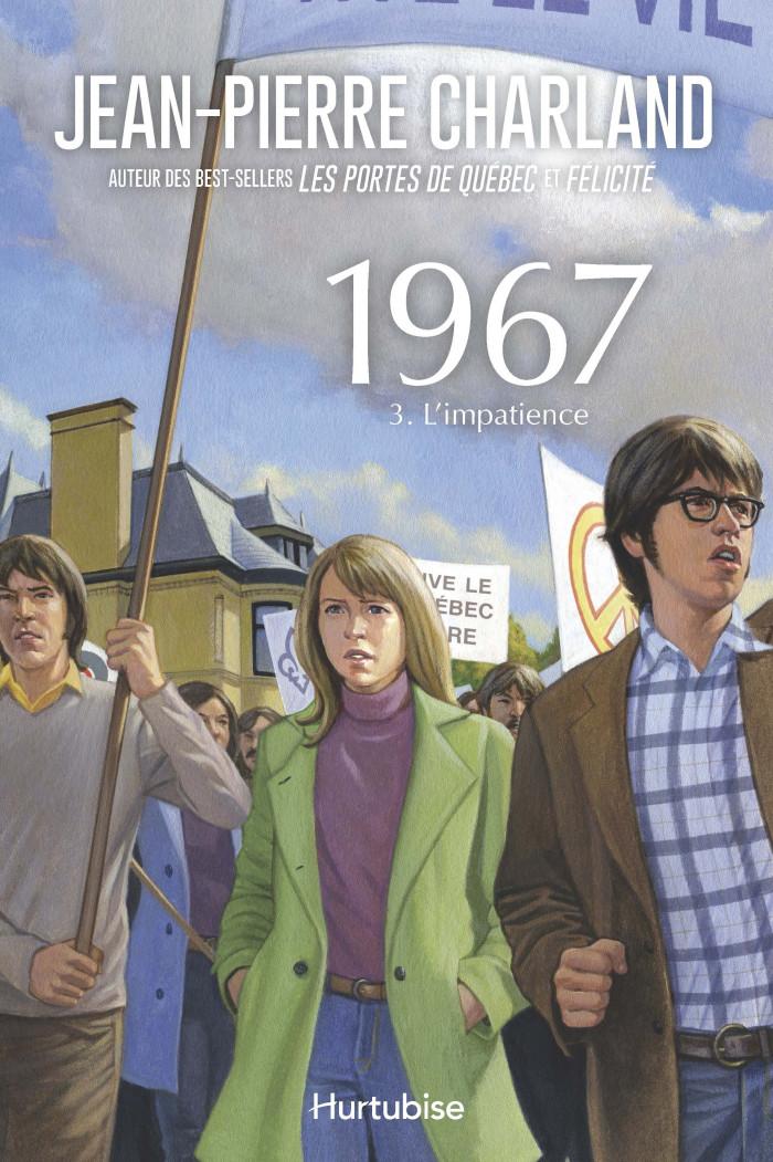 Couverture de 1967 - Tome 3